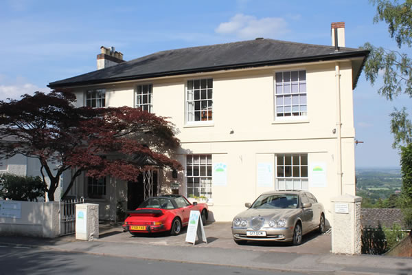 Malvern Surgeries, Malvern Chiropodists